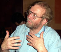 Bill Chalker