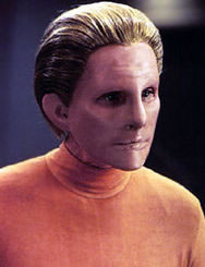 The Star Trek character the Founders