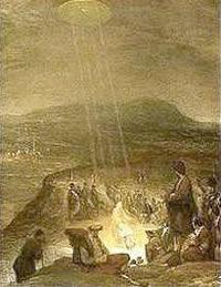 Aert de Gelder's The Baptism of Christ