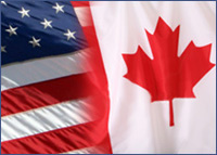 Canadian nationalism or Americanization