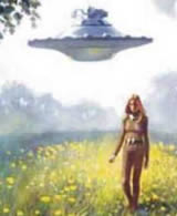 Artistic depiction of reported Ethical Extraterrestrial