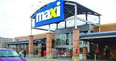 Maxi store
