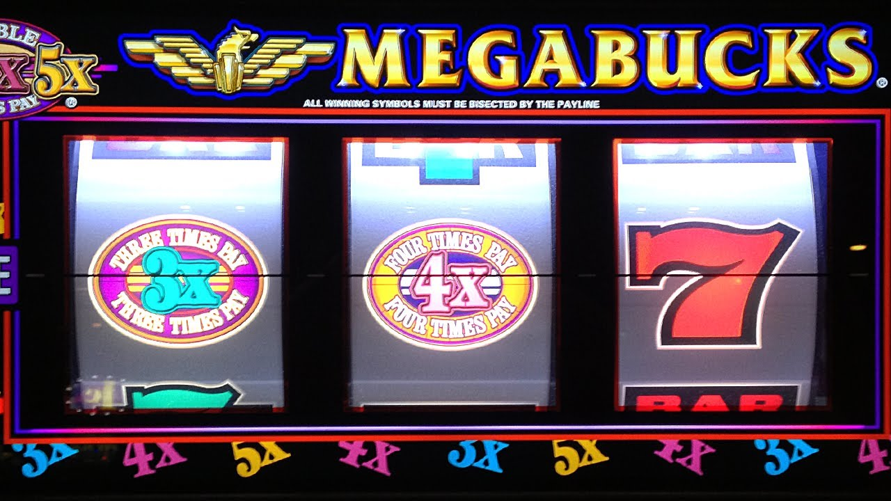 Slot machine jackpot winners 2019