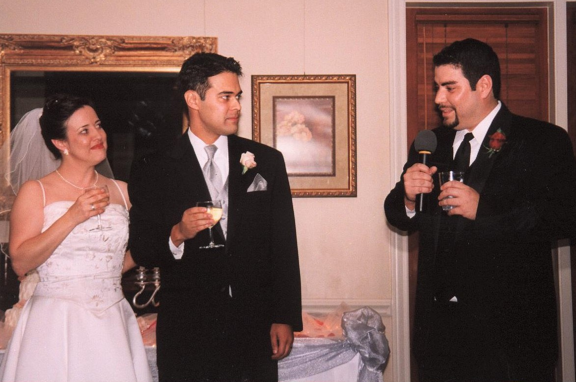 Insights and Ideas for Best Man Speeches : - The Canadian National ...