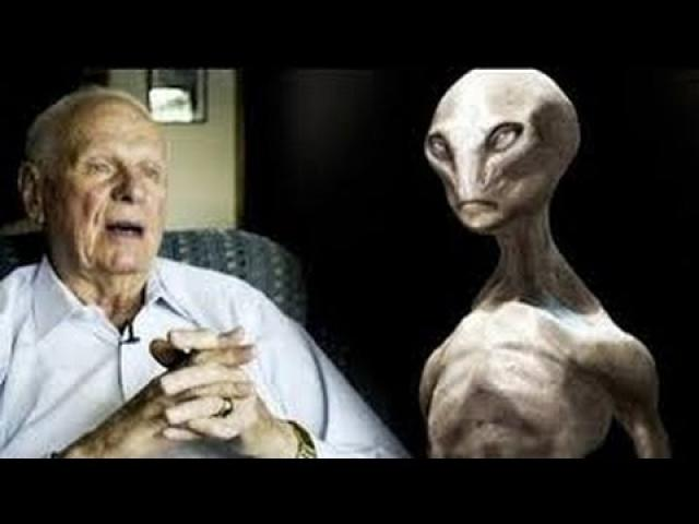 Alien Races Over 82 Species On Earth And In Contact With