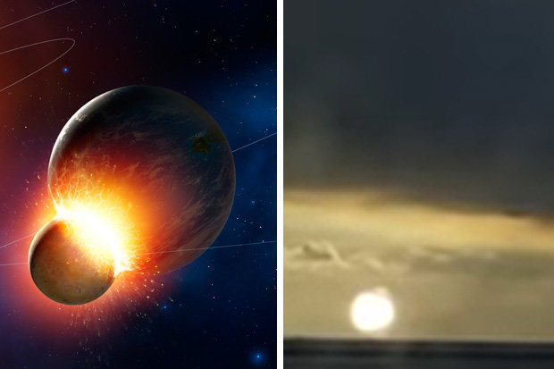 planet x passing earth - photo #19