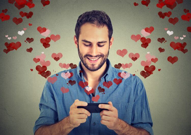 Top online dating tips