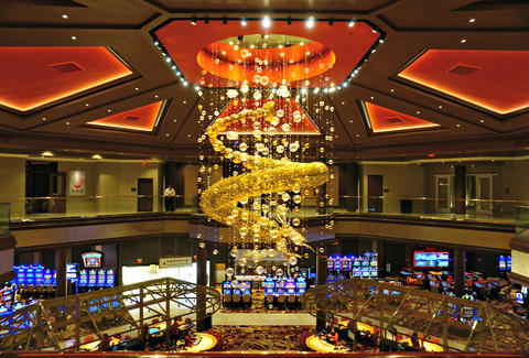 las vegas casinos seek newer fortunes with sports betting the