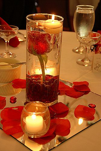 Wedding centrepieces: How to personalize : The Canadian National