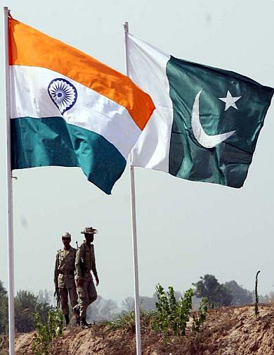 indian relationship with pakistan