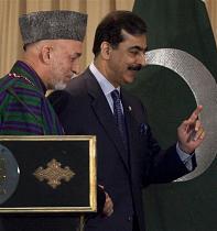 Karzai's challenge: Emerging Pakistan-Afghanistan Ties