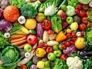 Diet During Cancer Treatment Important Suggest Studies