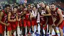 Canada punches ticket to 2019 FIBA World Cup with rout of Brazil