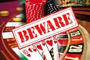 Top 5 tips to Avoid Online Casino Scams
