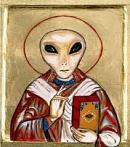 COVID-19 jab reveals AI alien activity and invasion